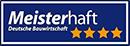 Meisterhaft – Deutsche Bauwirtschaft