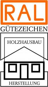 Holzhausbau Herstellung