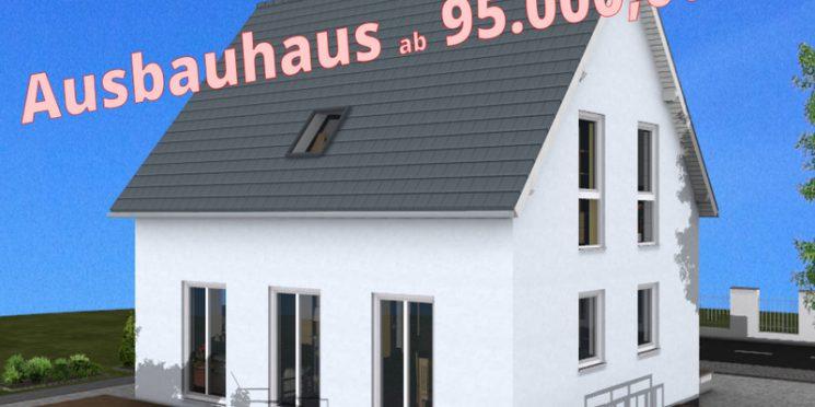 Ausbauhaus Estenfeld