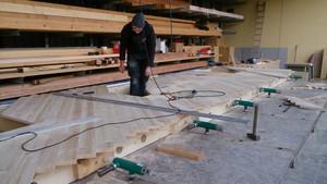 Ökologisches Bauen mit Holzständerbau