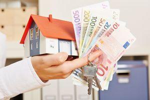 Baufinanzierung-Fördermittel